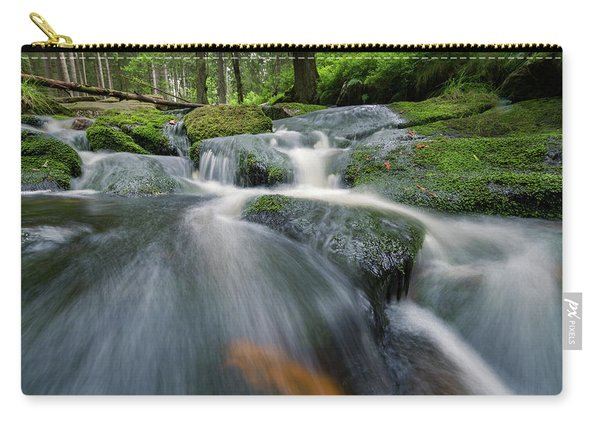 Bode, Harz Carry-all Pouch