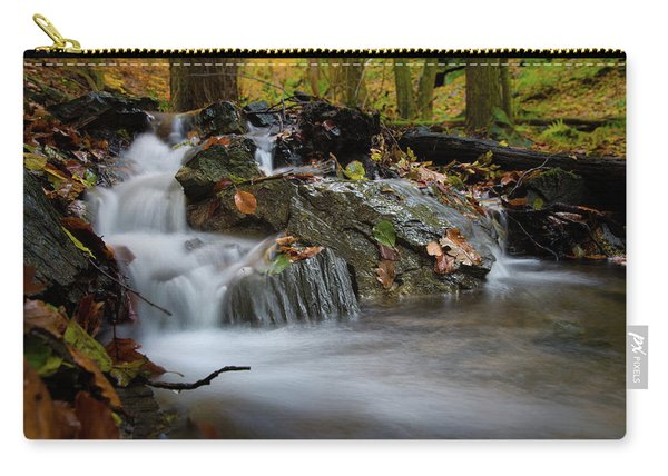 Bodetal, Harz Carry-all Pouch