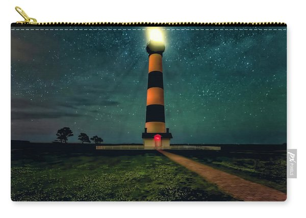 Bodie Island Night Carry-all Pouch