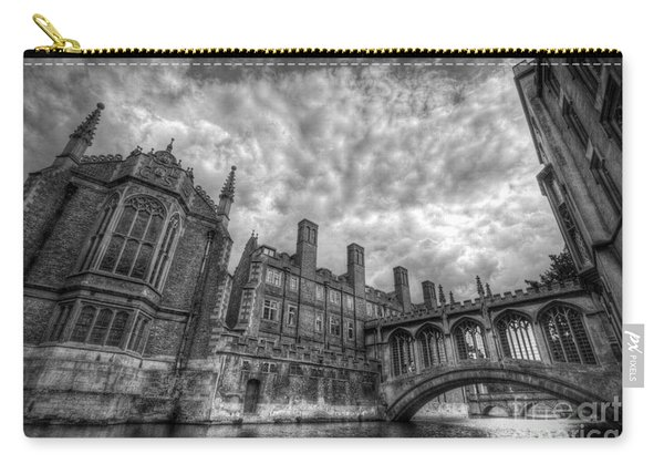 Bridge Of Sighs - Cambridge Carry-all Pouch