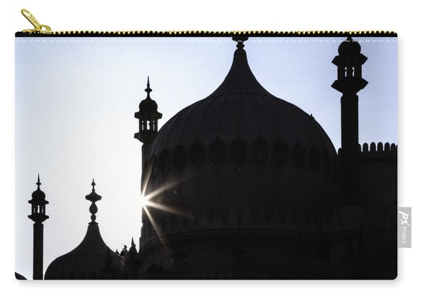 Brighton Pavilion Carry-all Pouch