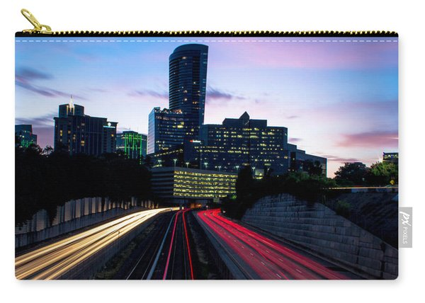 Buckhead Carry-all Pouch