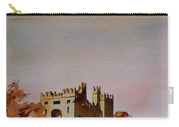 Bunratty Castle, Clare Carry-all Pouch