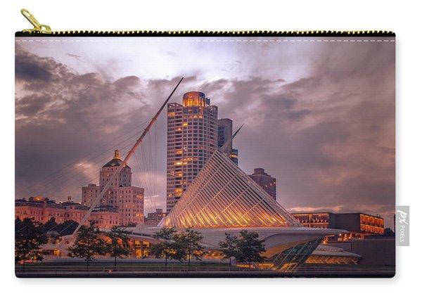 Calatrava Drama Carry-all Pouch
