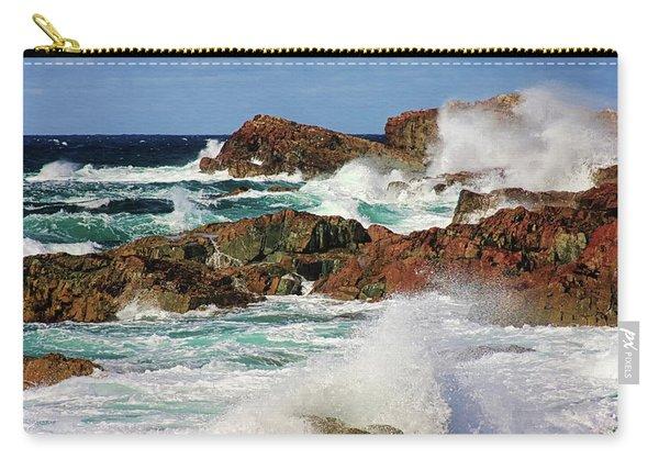 Cape Bonavista, Newfoundland Carry-all Pouch