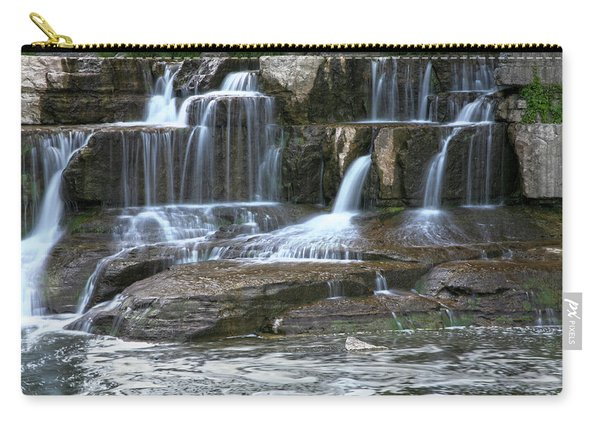 Cascade Carry-all Pouch