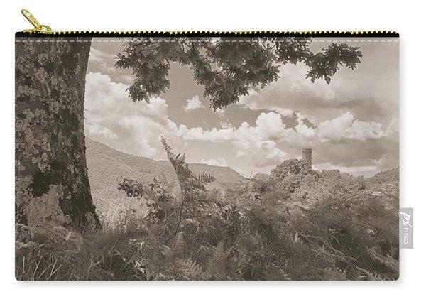 Castello Di Comano Carry-all Pouch