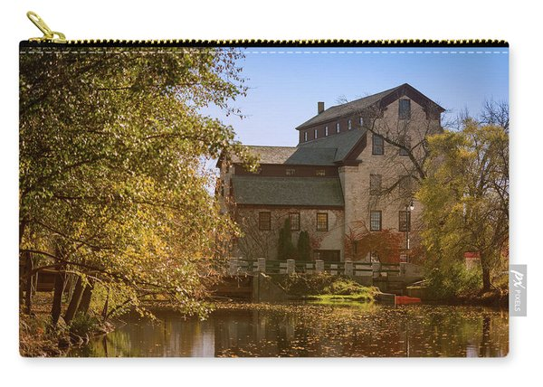 Cedarburg Mill Carry-all Pouch