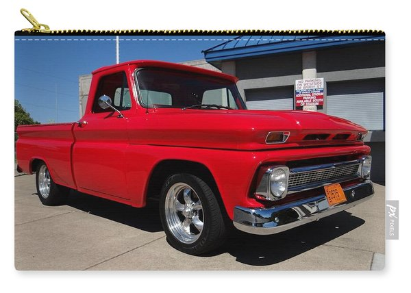 Chevrolet C10 Carry-all Pouch