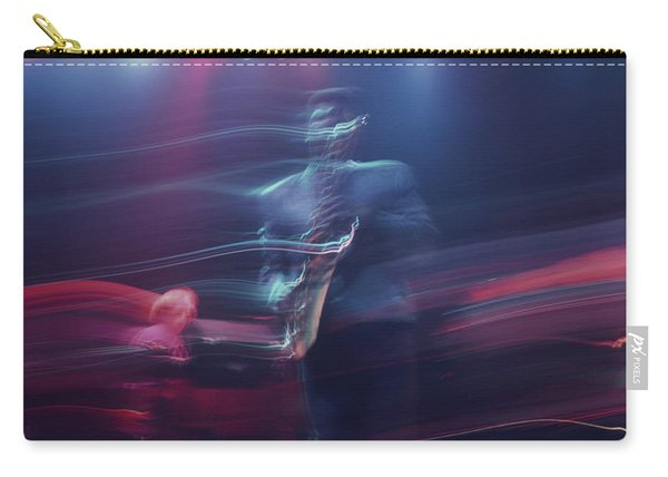 Clarence Clemons Carry-all Pouch