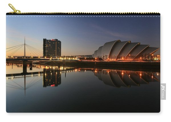 Clydeside Reflections  Carry-all Pouch