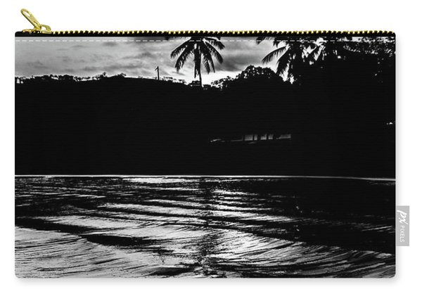 Coast Of Eden Carry-all Pouch