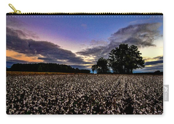 Cotton Patch  Carry-all Pouch