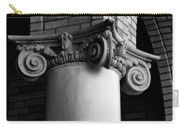Courthouse Columns Carry-all Pouch