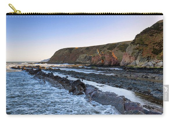 Cove Harbour Carry-all Pouch
