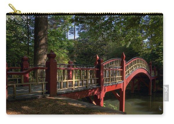Crim Dell Bridge Carry-all Pouch