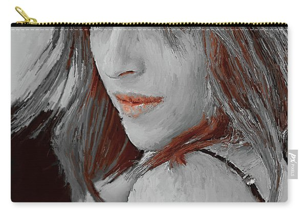 Dakota Johnson Actress Carry-all Pouch