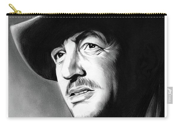 Dean Martin Carry-all Pouch