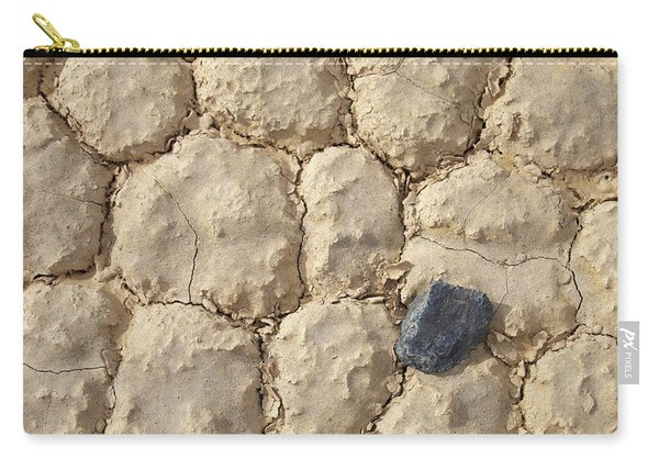 Death Valley Mud Carry-all Pouch