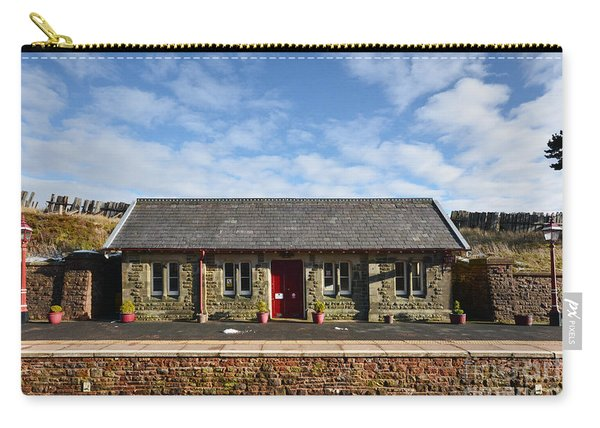 Dent Railway Station Carry-all Pouch