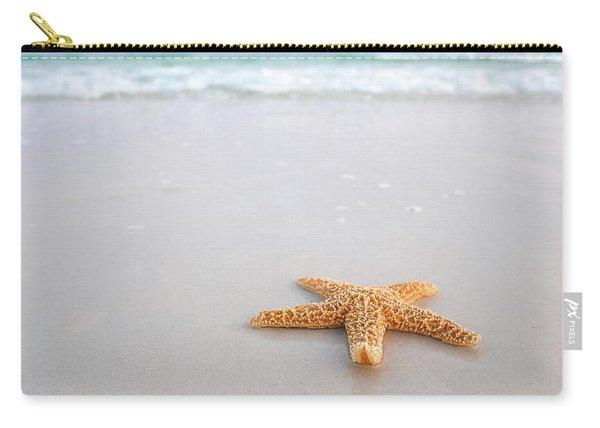Destin Florida Miramar Beach Starfish Carry-all Pouch