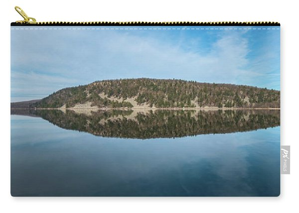 Devils Lake Carry-all Pouch
