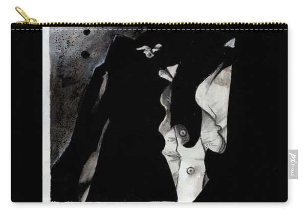 Dracula Movie Poster 1931 Carry-all Pouch