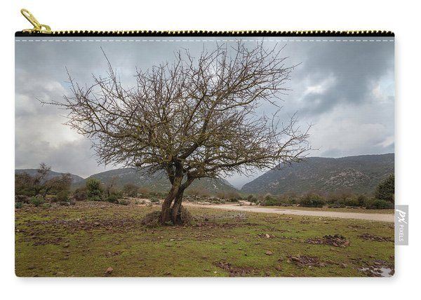 Dry Tree Carry-all Pouch