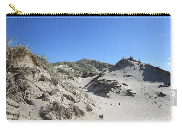 Dunes In The Noordhollandse Duinreservaat Carry-all Pouch