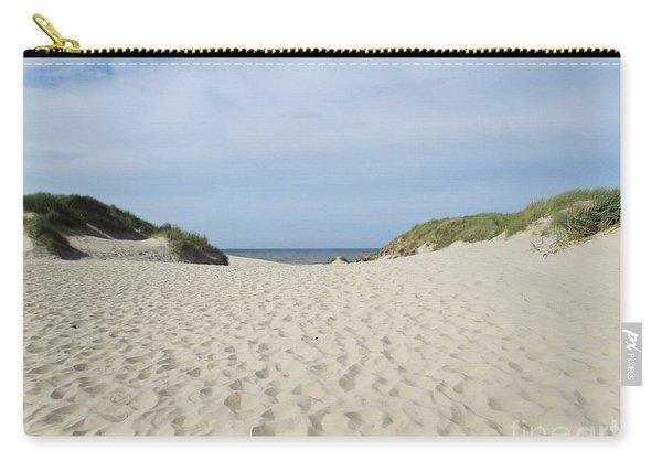 Dunes Of Schoorl Carry-all Pouch