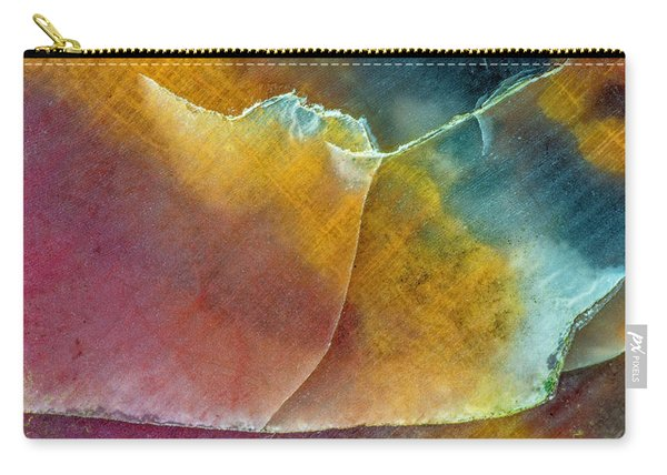 Earth Portrait 001 Carry-all Pouch