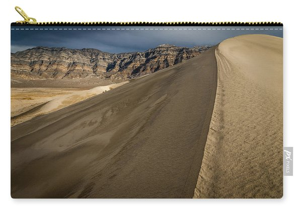 Eureka Dunes Carry-all Pouch