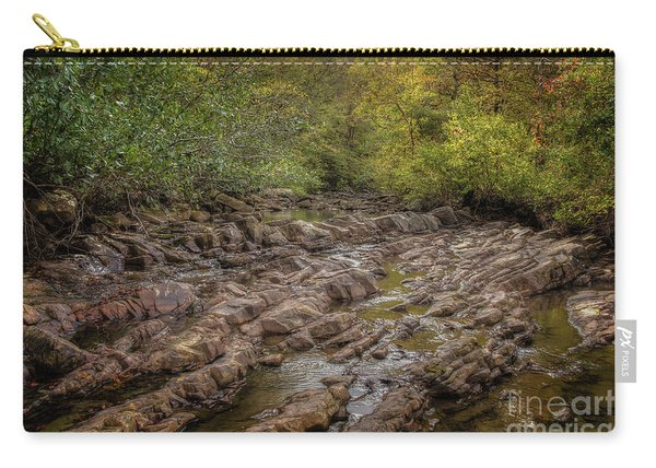 Fall At Fane Creek Carry-all Pouch