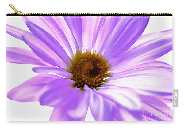 Fragile Memories Carry-all Pouch