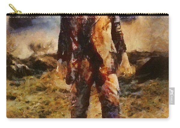 Frankenstein, Classic Vintage Horror Carry-all Pouch