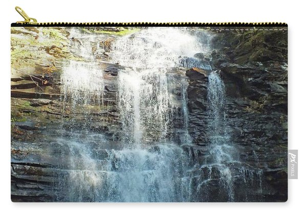 Ricketts Glen Ganoga Falls Four Carry-all Pouch