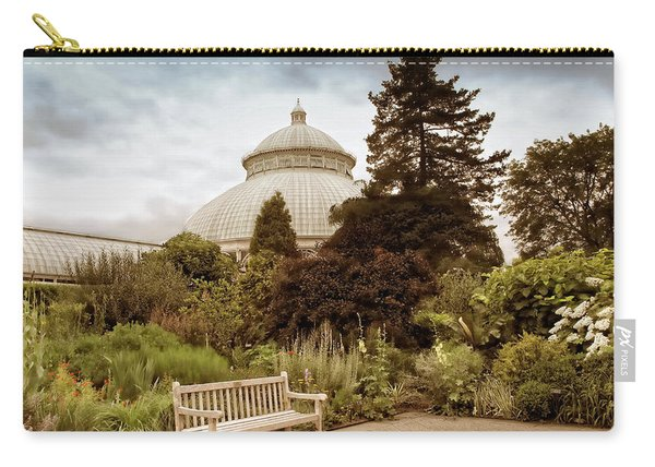 Garden Conservatory Carry-all Pouch