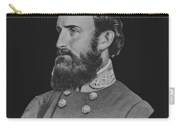 General Stonewall Jackson - Five Carry-all Pouch