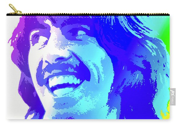 George Harrison Carry-all Pouch