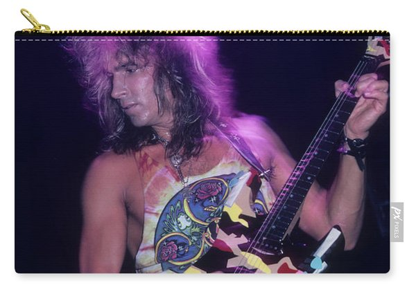 George Lynch Carry-all Pouch
