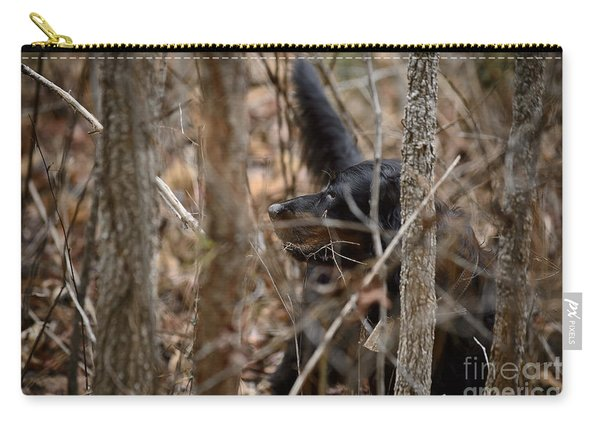 Peat's Element Carry-all Pouch