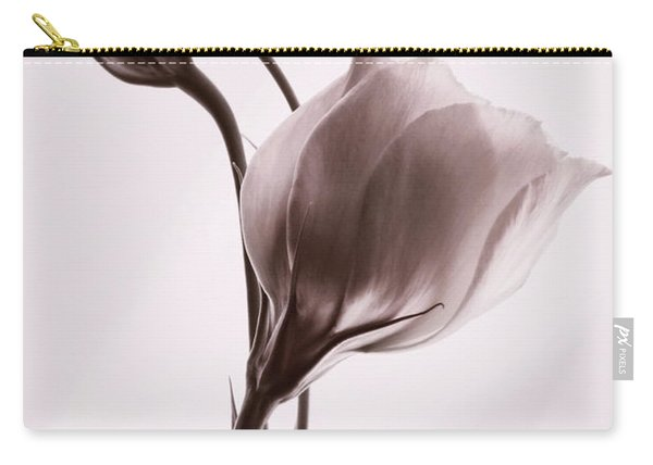 Grace In Simplicity Carry-all Pouch