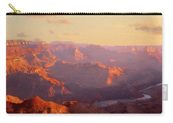 Grand Canyon, Arizona, Usa Carry-all Pouch