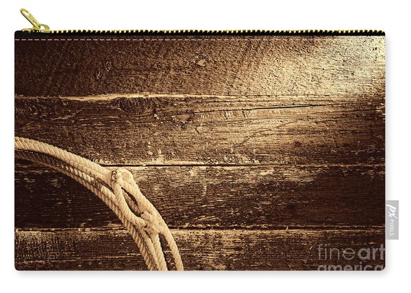 Grunge Lasso  Carry-all Pouch