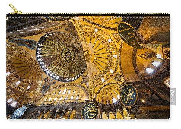 Hagia Sophia Interior Carry-all Pouch