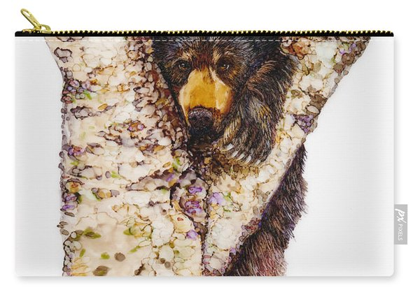 Hanging Carry-all Pouch
