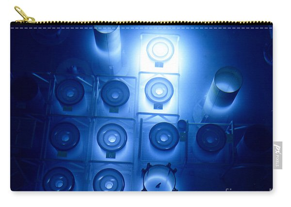 High Flux Isotope Reactor Pool Carry-all Pouch