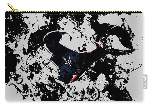 Houston Texans  Carry-all Pouch