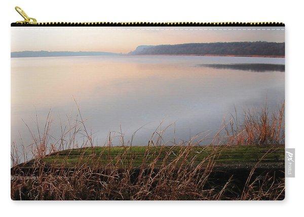 Hudson River Vista Carry-all Pouch