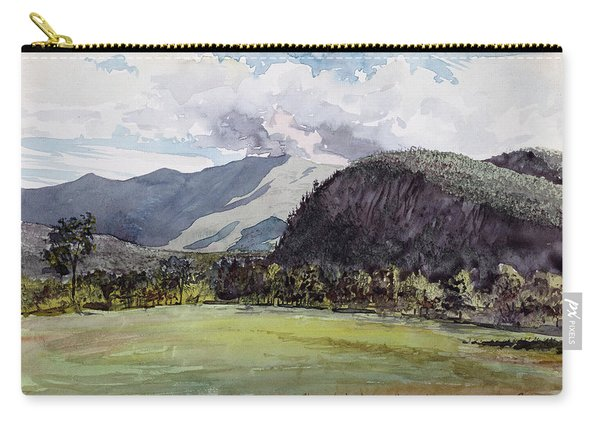 Humphrey's Ledge Carry-all Pouch